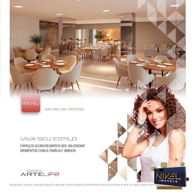 Apartamento com 3 dormitórios à venda, 82 m² por R$ 486.045 - Setor Leste Universitário -  - Foto 7