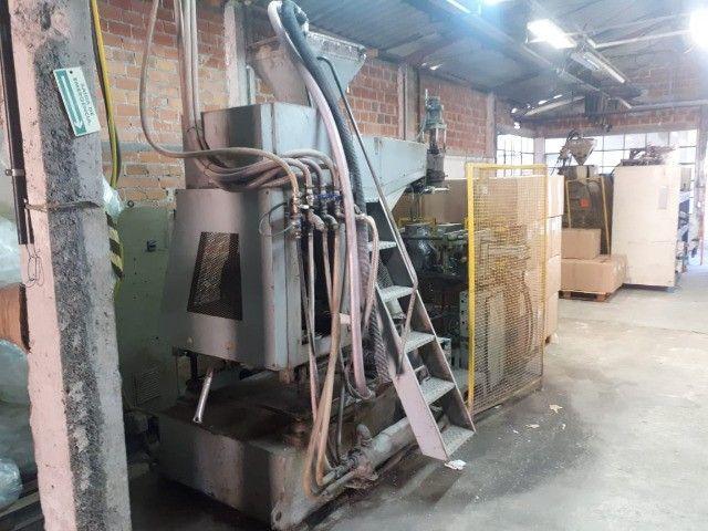 Máquina Sopradora Pavan Zanetti - Foto 2