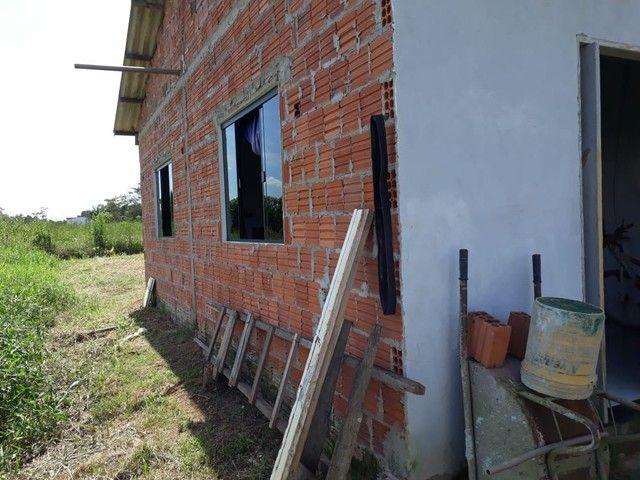 Vendo uma casa no bairro Canaã  - Foto 5