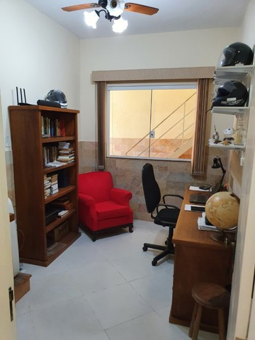 Excelente Casa no Bairro Sessenta (Próximo da Vila Santa Cecília e Amaral Peixoto) - Foto 12