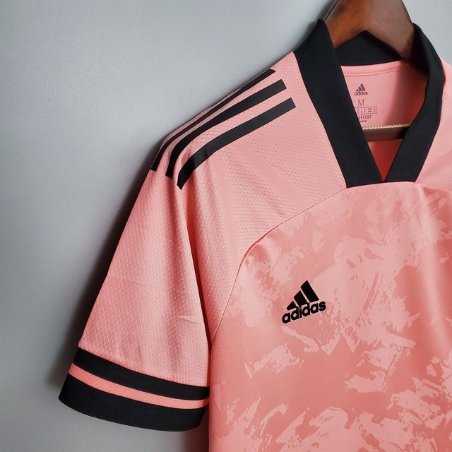 Camisa do Internacional Outubro Rosa - Foto 3