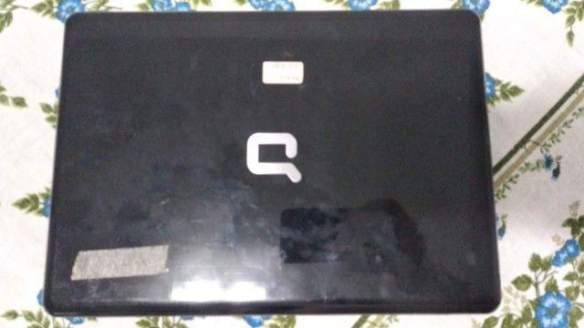 Laptop Compaq Presario CQ40-311BR