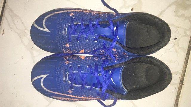Chuteira Nike Society 40 - Foto 3