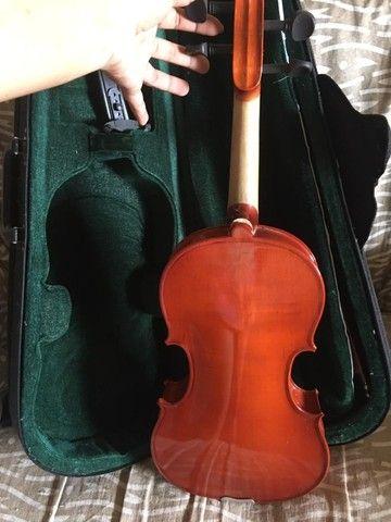 Violino ,Michael 4/4 - Foto 5