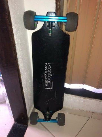 Skate simulador  GRINGO - Foto 3