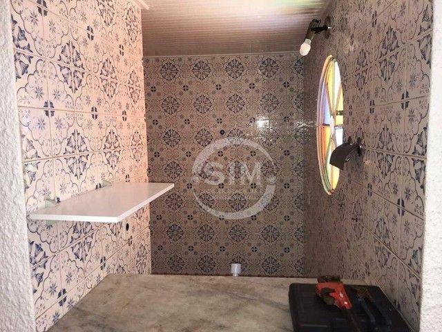 Casa com 1 dormitório à venda, 70 m² - Foto 3