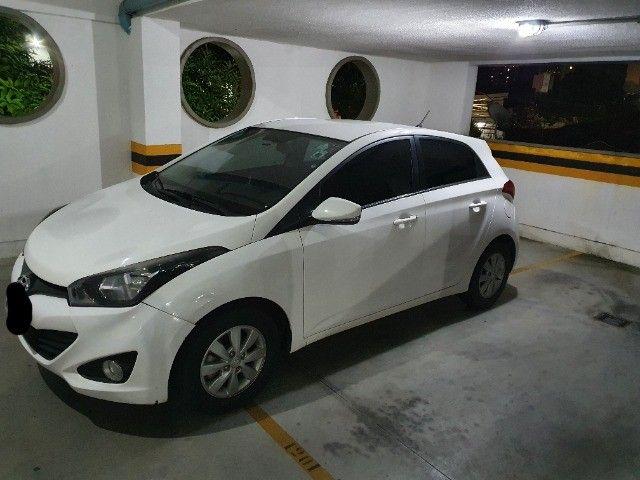 Hyundai HB20 1.6, 43.000km, Único Dono, Novíssimo-Comfort Style . - Foto 8