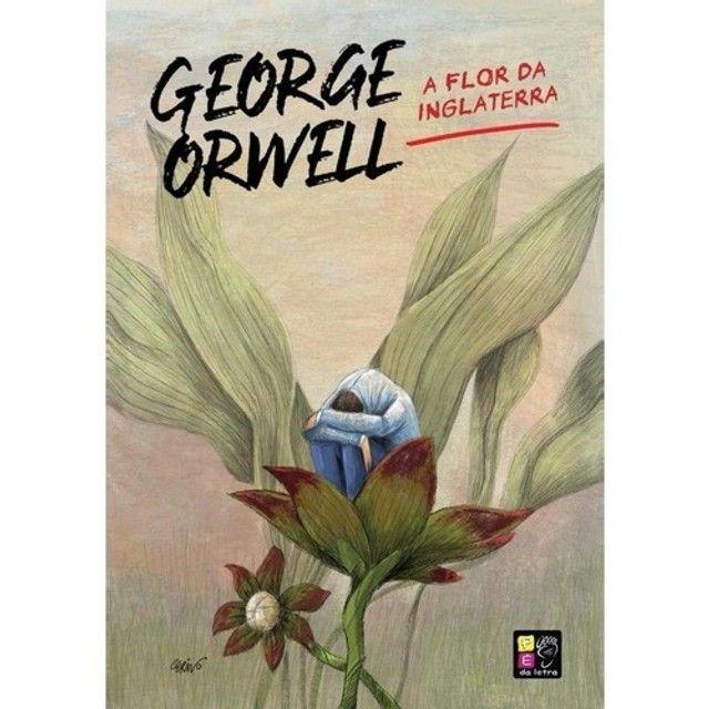 George Orwell - Box 6 Livros - Foto 4
