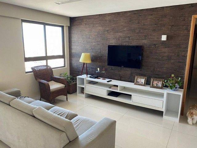 Apartamento para venda com 159 metros quadrados com 4 quartos em Casa Amarela - Recife - P - Foto 3