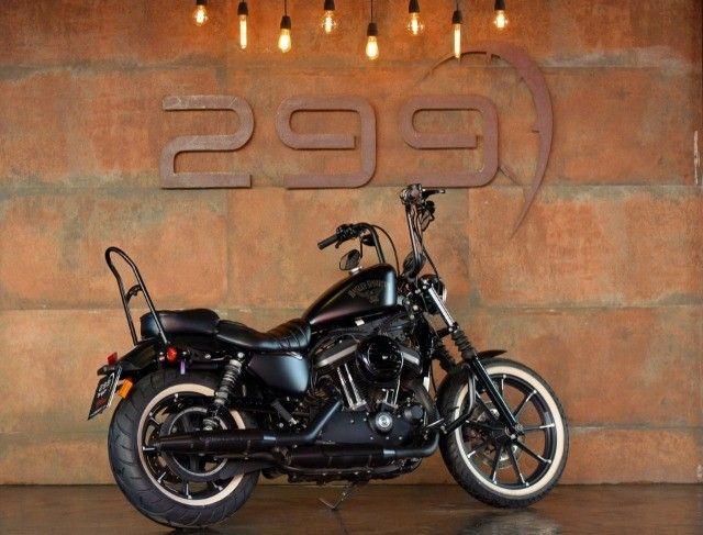 Harley-Davidson Sportster XL 883N Iron 2016 | 22.393Kms - Foto 3