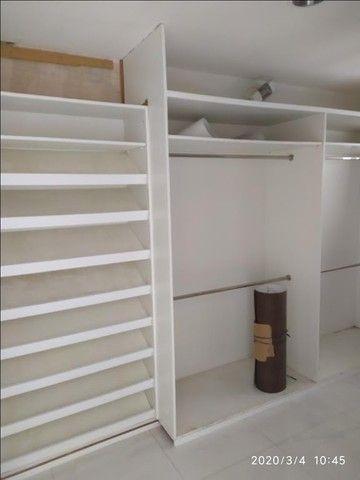 Apartamento com 4 dormitórios, 373 m² - venda por R$ 3.500.000,00 ou aluguel por R$ 10.000 - Foto 16