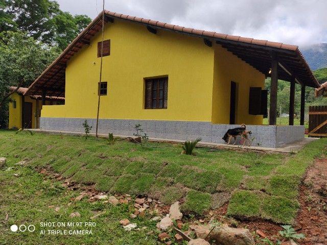 Casa de campo em serra de Bertholdo,cach de Macacu - Foto 17