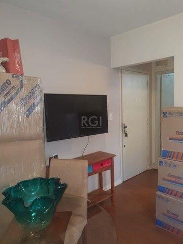 Apartamento à venda com 1 dormitórios em Santana, Porto alegre cod:KO14143 - Foto 3