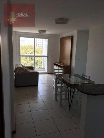 Apartamento 02 quartos com suíte próximo ao Jardim São Benedito - Foto 13