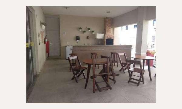 Apartamento com 02 quartos próximo a Praia do Futuro - Foto 3