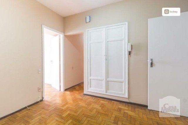 Apartamento à venda com 3 dormitórios em Centro, Belo horizonte cod:337618 - Foto 8