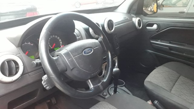 Ford Ecosport Xlt 2.0 2012 c/ GNV Automático - Foto 7