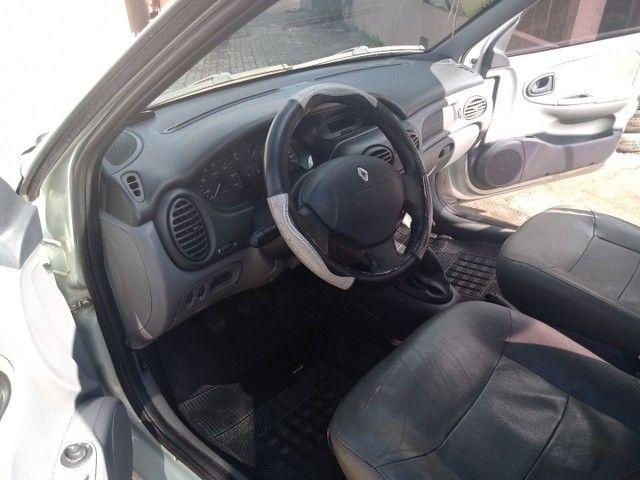 Renault Megane 2003 - Foto 2