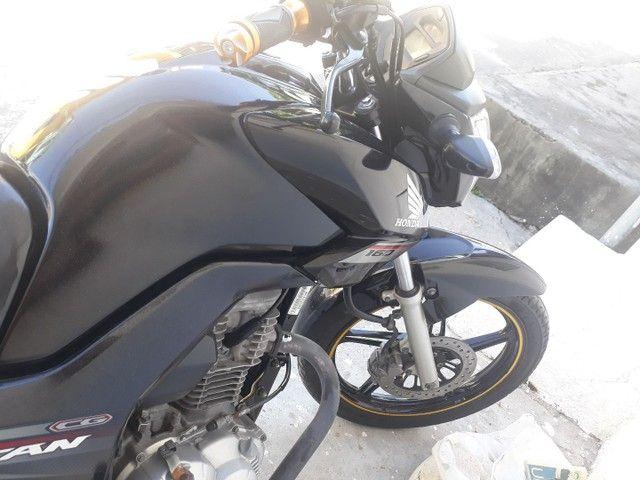 Moto cg 160  - Foto 5