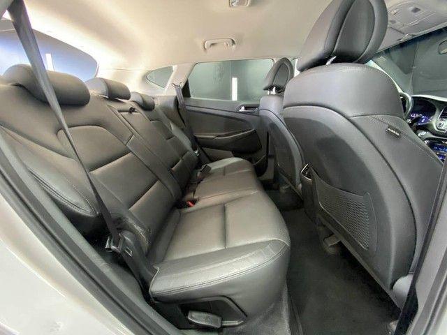 Hyundai Tucson 1.6 Turbo GL AT - Foto 16
