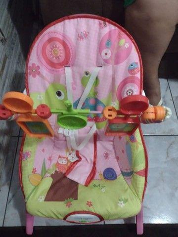 Cadeirinha infantil - Foto 3