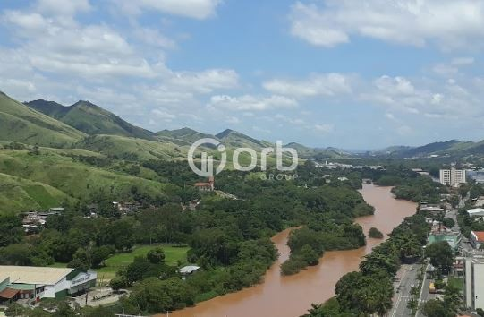 Terreno à venda com 1 dormitórios em Centro, Três rios cod:OG1606 - Foto 13