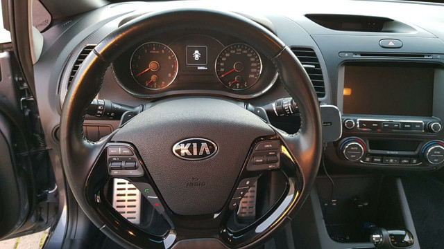 Vendo Kia Cerato 2018 Top. - Foto 17