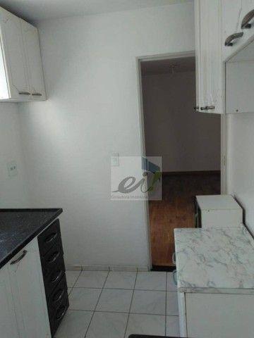 Belo Horizonte - Apartamento Padrão - Dona Clara