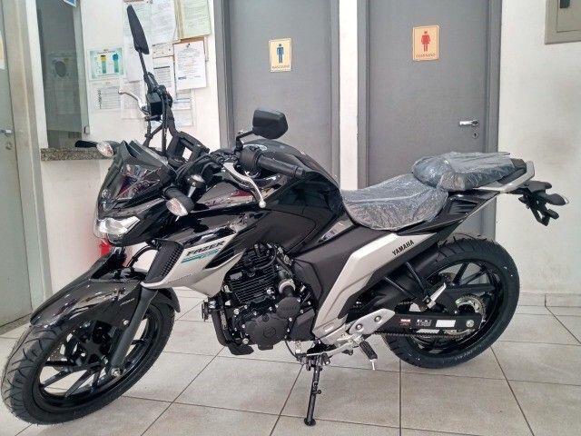 Yamaha Fazer 250cc / 2021 / Flex - Foto 2