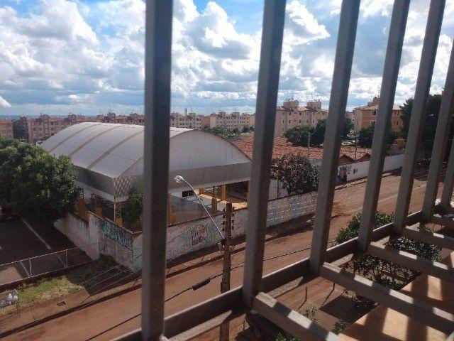 aluga se apartamento cidade jardins 450 incluso condomínio  - Foto 8