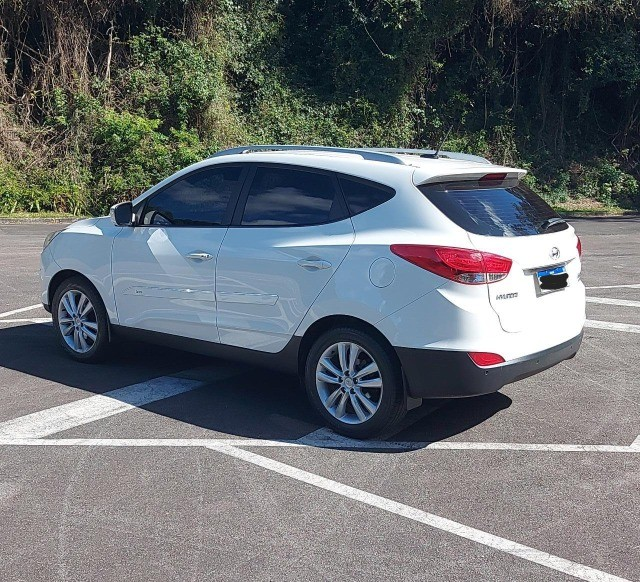 Hyundai IX35 GLS  Aut. - Completa - Foto 5