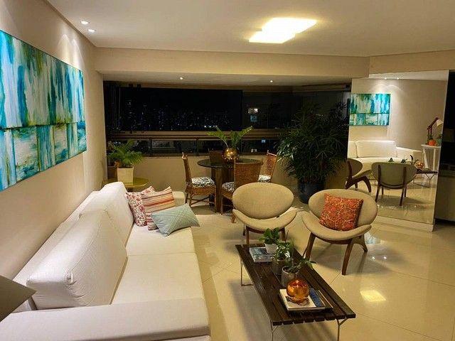 Apartamento para venda com 159 metros quadrados com 4 quartos em Casa Amarela - Recife - P - Foto 2