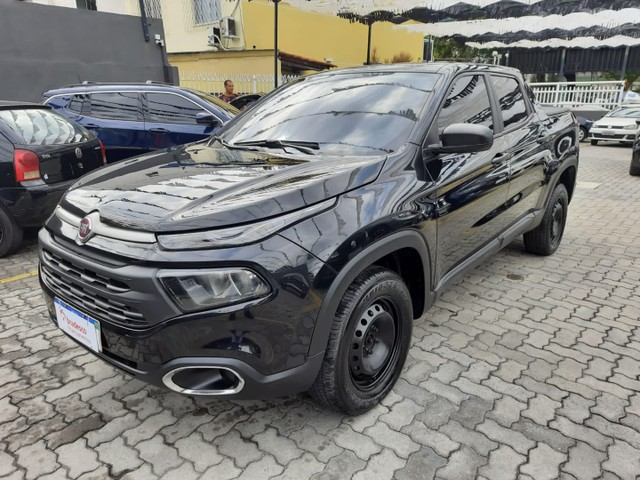 Fiat toro Endurence gnv5 AT 1.8 2019 completo - Foto 2