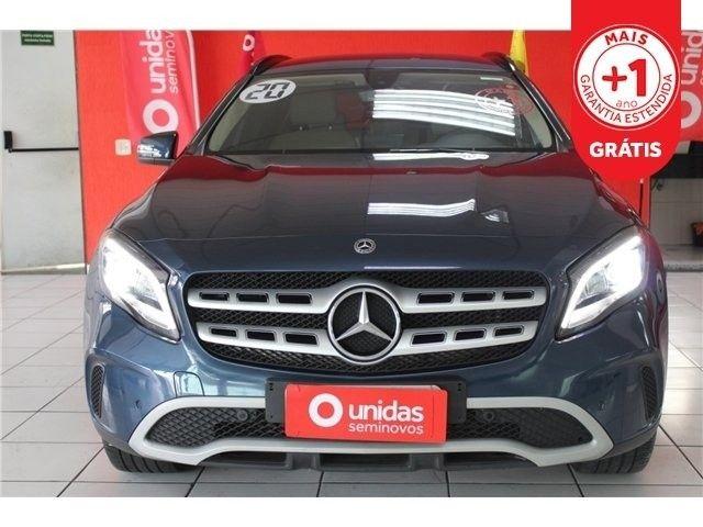 Mercedes Bens 2020 Gla 200 1.6 automatica Style Impecavel, unico dono, condiçao unica - Foto 6