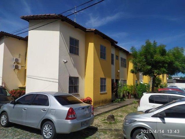 Apartamento com 2 dormitórios à venda, 48 m² por R$ 170.000,00 - Parangaba - Fortaleza/CE - Foto 2