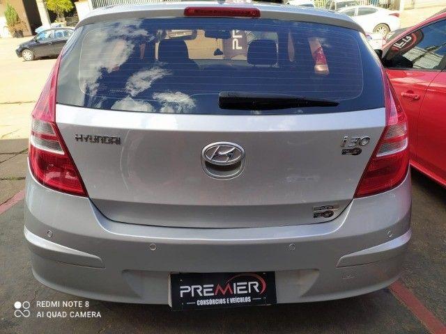 I30 2.0 2012 IPVA 2021 Pago - Foto 5