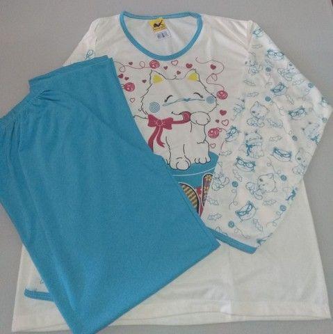 Pijamas  - Foto 2