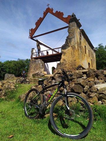 | Sense | 19 | Bicicleta | MTB | Bike | Full Alívio - Foto 4