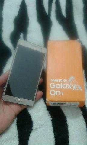 VENDO - Samsung GALAXY ON7