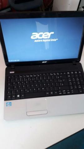 Notebook Acer Core I5