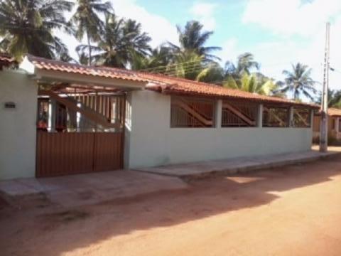 Casa Coruripe (Miaí de Cima)