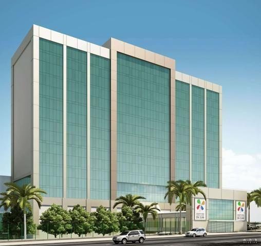 Centro Empresarial do Shopping da Ilha - Comercial ou Empresarial