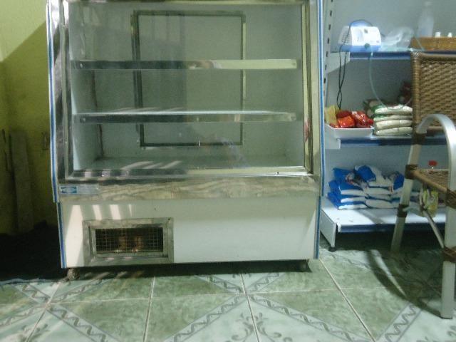 Freezer isofrio