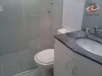 Apartamento residencial à venda, Vila Ema, São José dos Campos - AP2259. - Foto 6