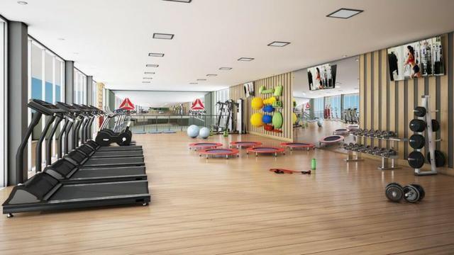 Ampliare Condomínio Clube; 300 m²; loteamento alto padrão em Nova Parnamirim - Foto 11