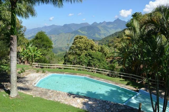 Sana/Chácara com piscina e área gourmet