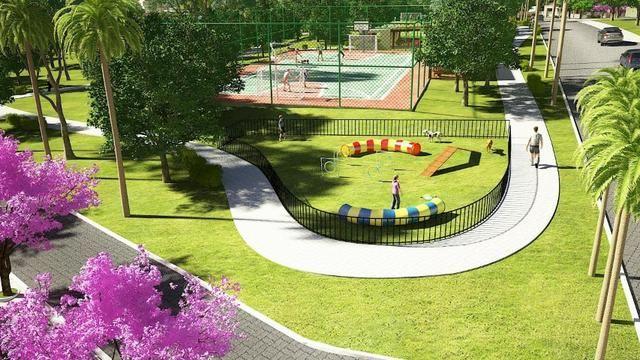 Ampliare Condomínio Clube; 300 m²; loteamento alto padrão em Nova Parnamirim - Foto 17