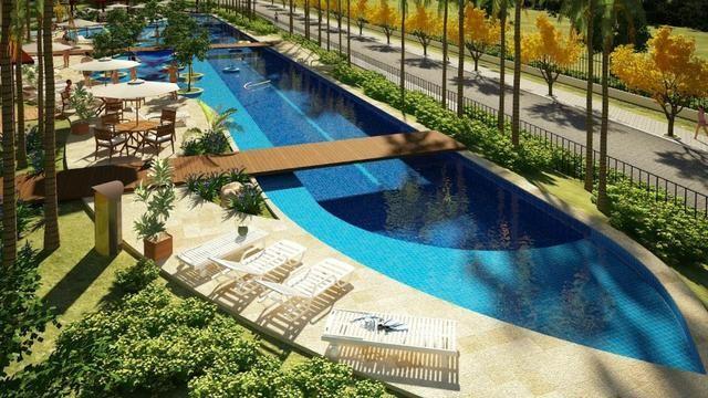 Ampliare Condomínio Clube; 300 m²; loteamento alto padrão em Nova Parnamirim - Foto 3