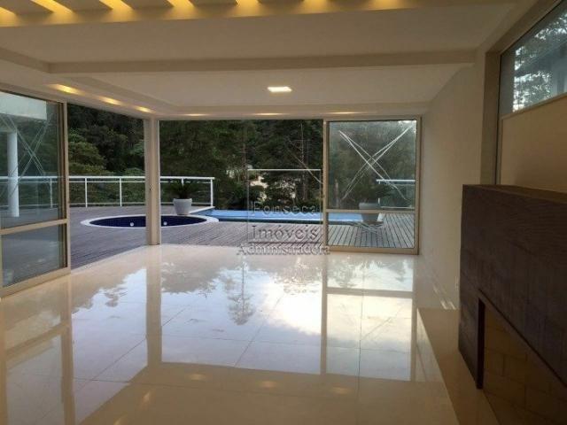 Casa à venda com 4 dormitórios em Taquara, Petrópolis cod:3663 - Foto 3