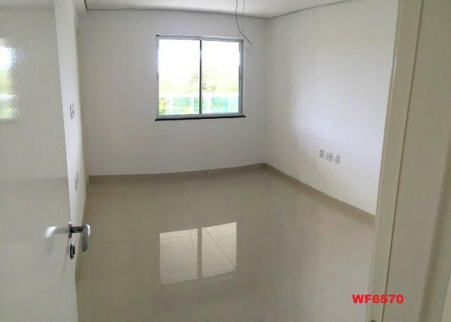 Verdi, Apartamento no Guararapes, 4 suítes, 4 vagas, novo, área de lazer completa - Foto 9